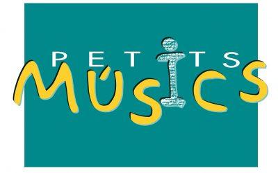 Logo Petits Músics